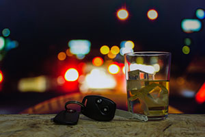Denton County Repeat DWI Arrest Lawyers
