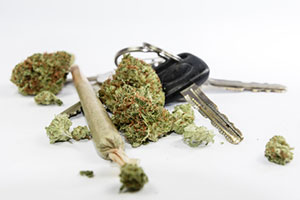 Frisco Driving Under the Influence of Cannabis Lawyers