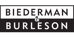 Law Offices of Biederman & Burleson P.L.L.C.