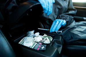 McKinney Drug Delivery Defense Lawyers