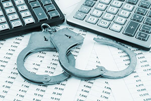 McKinney TX Financial Crimes Defense Lawyers