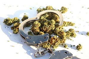 Prosper Marijuana Charges Defense Lawyers
